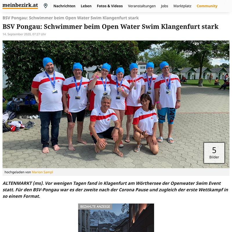 open-water-swim-klagenfurt-medienberichte-bsv-pongau-2020-meinbezirk-artikel